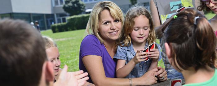 Wiener kinder und jugendbetreuung